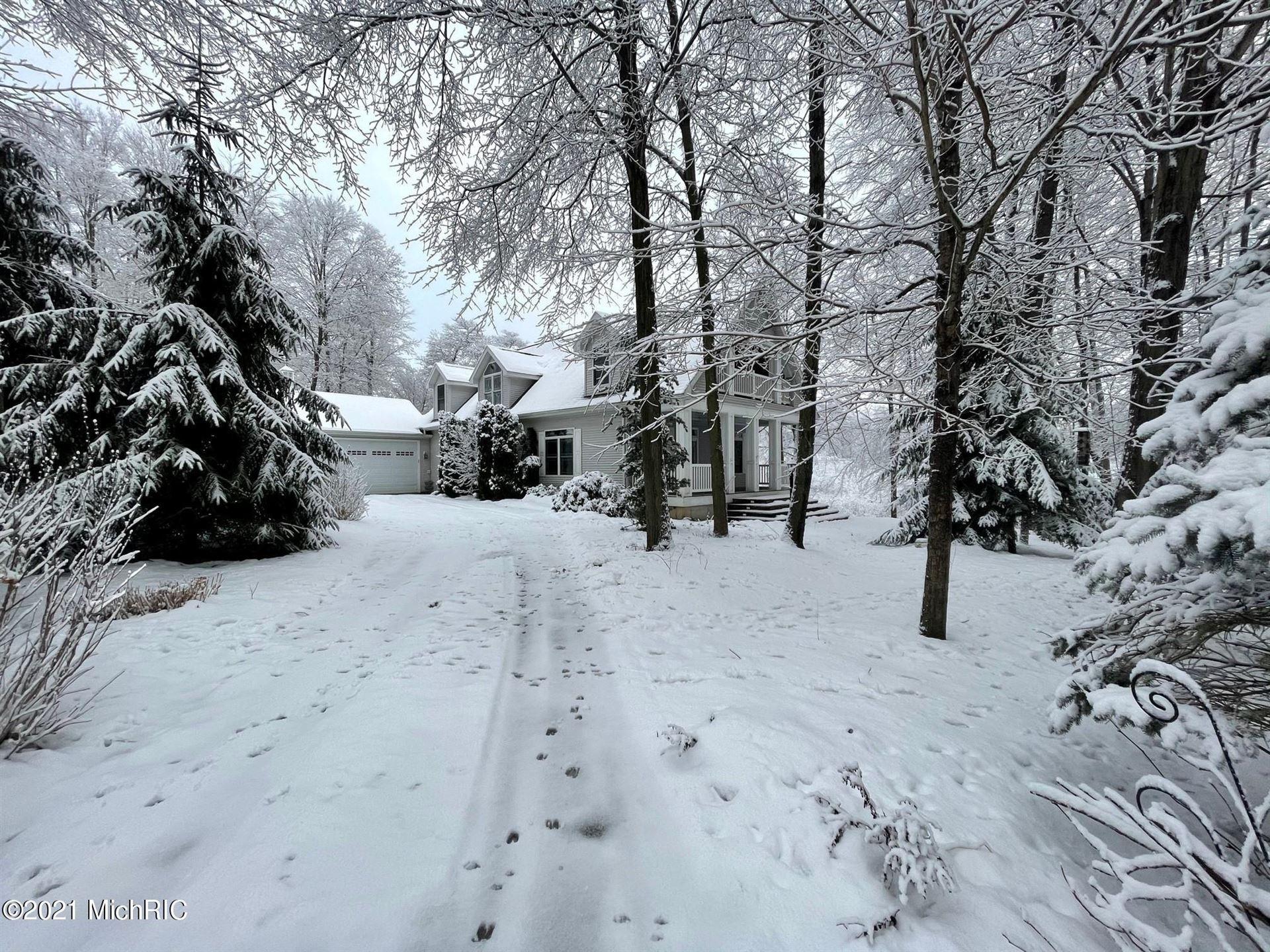 15325 Madron Lake Road, Buchanan, MI 49107 - MLS#: 21000031