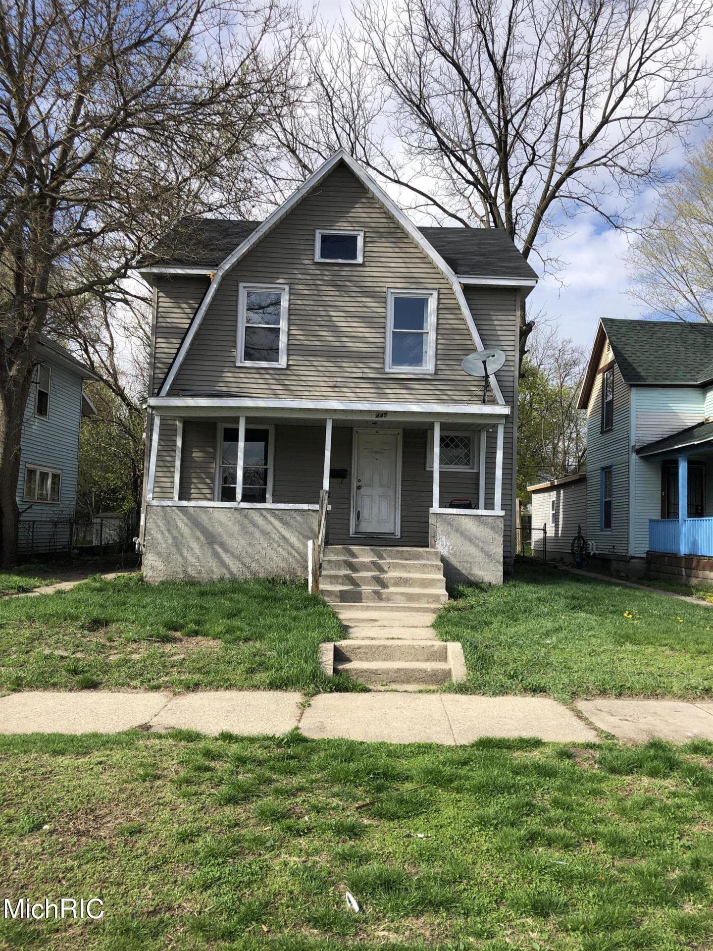 445 woodlawn Street SE, Grand Rapids, MI 49507 - MLS#: 21012031
