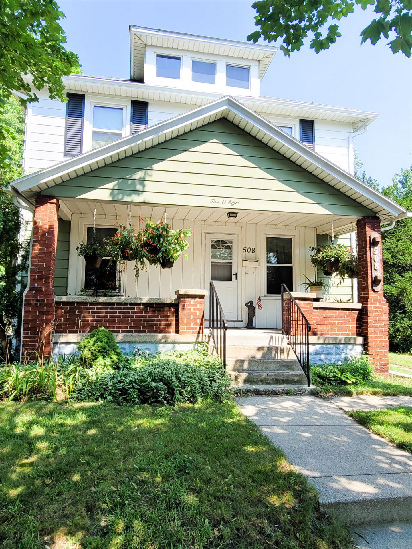 508 Harlan Avenue NE, Grand Rapids, MI 49503 - MLS#: 21097031
