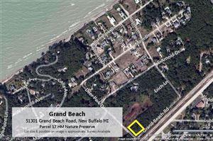 Photo of 51301 Grand Beach Road, New Buffalo, MI 49117 (MLS # 17013033)