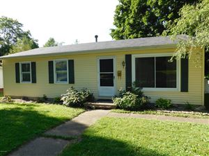 Photo of 309 Locust Street, Marshall, MI 49068 (MLS # 19033033)