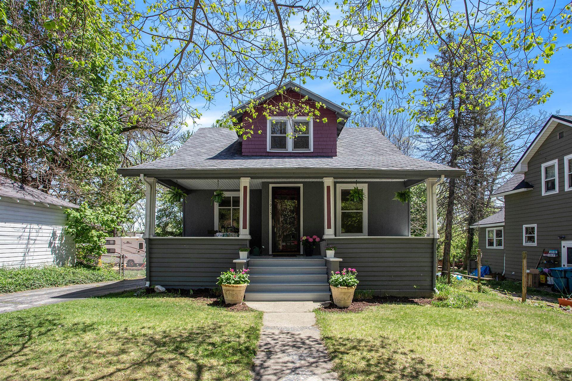 1915 Indiana Street, Kalamazoo, MI 49008 - MLS#: 21017033