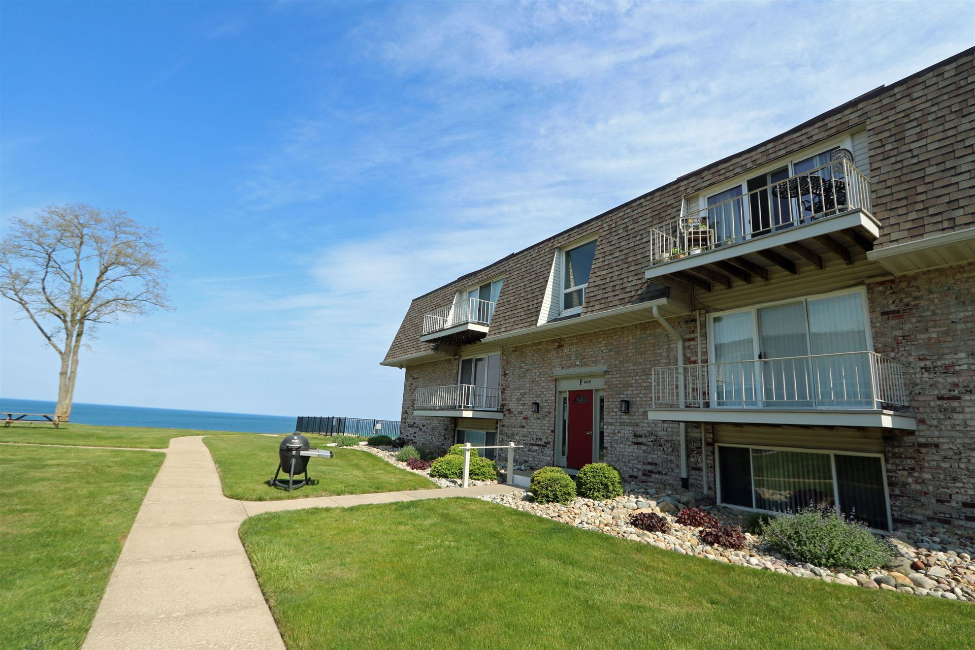 3620 Lakeshore Drive #F4, Saint Joseph, MI 49085 - MLS#: 21112034
