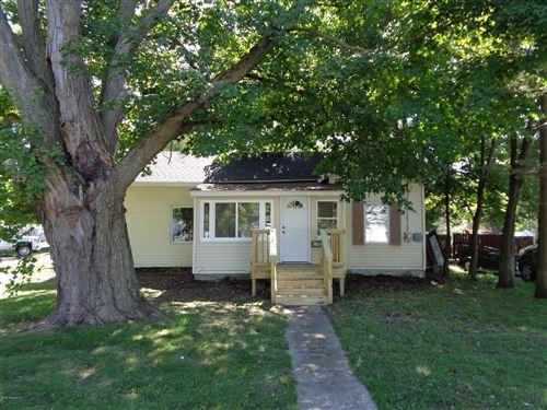 Photo of 348 E Morrell Street, Otsego, MI 49078 (MLS # 20039035)