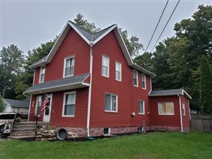 Photo of 209 Oak Street, Hudson, MI 49247 (MLS # 19033036)