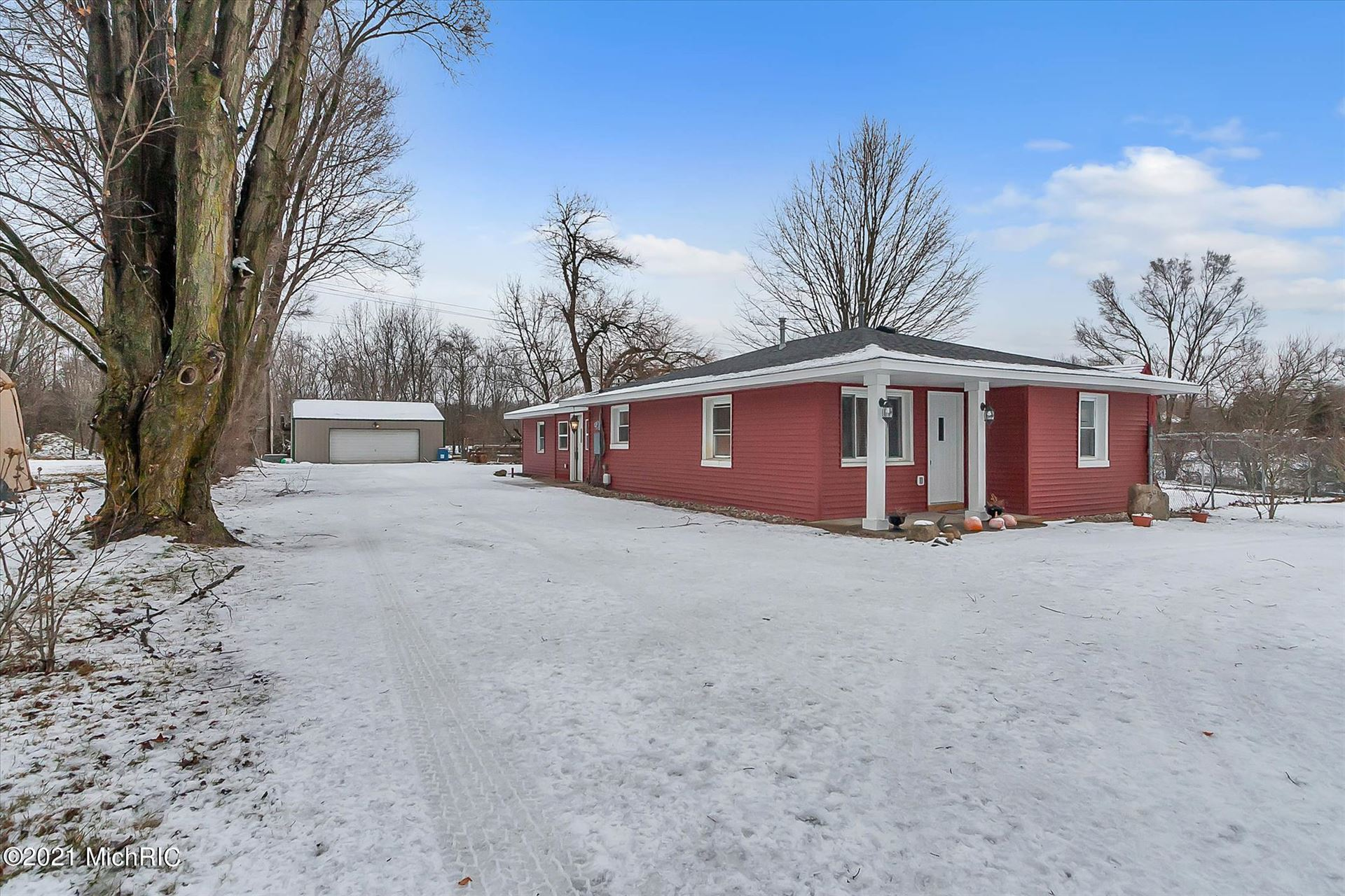 25716 US Hwy 12, Edwardsburg, MI 49112 - MLS#: 20039036