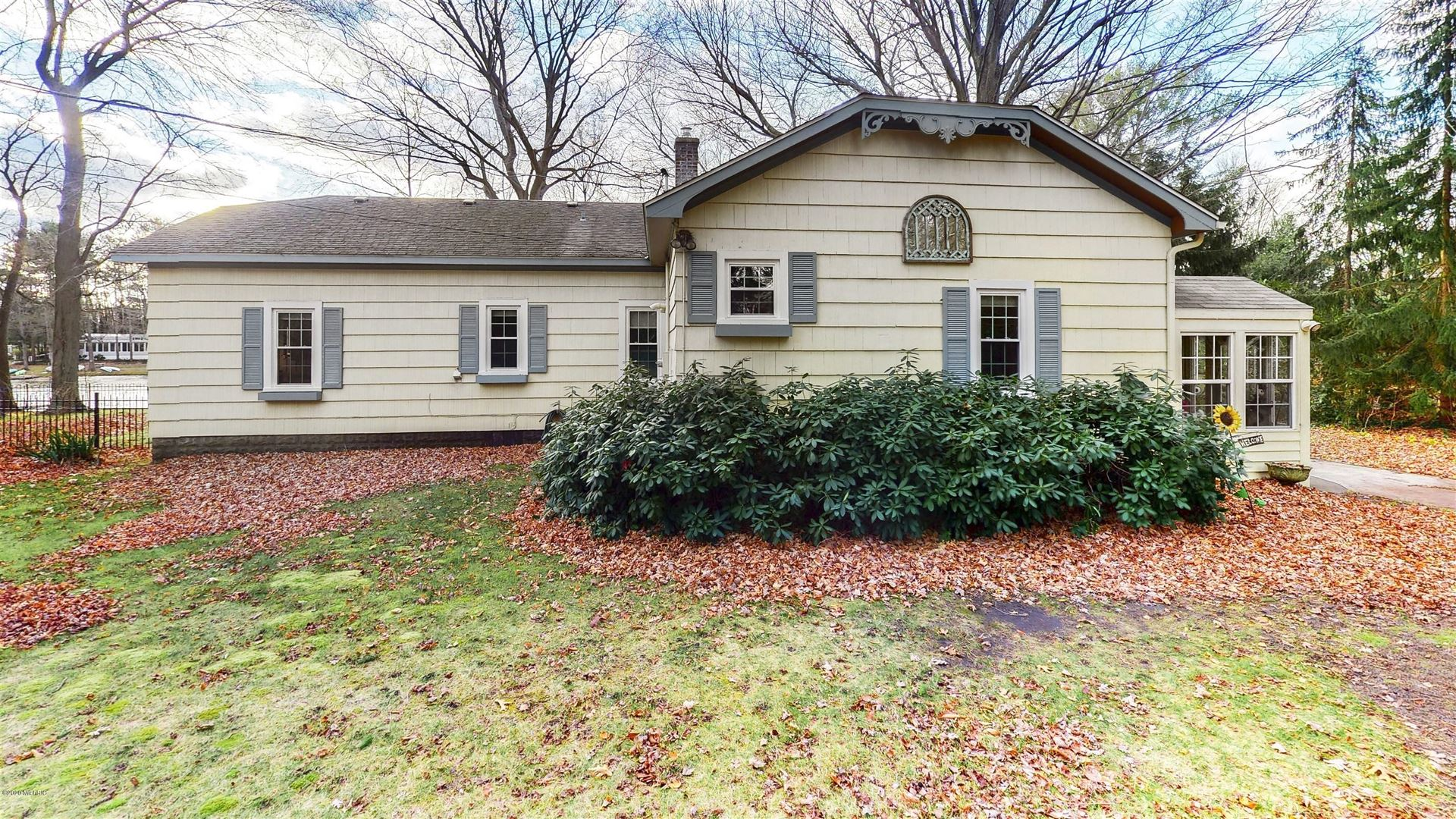6460 136th Avenue, Saugatuck, MI 49453 - MLS#: 20048036