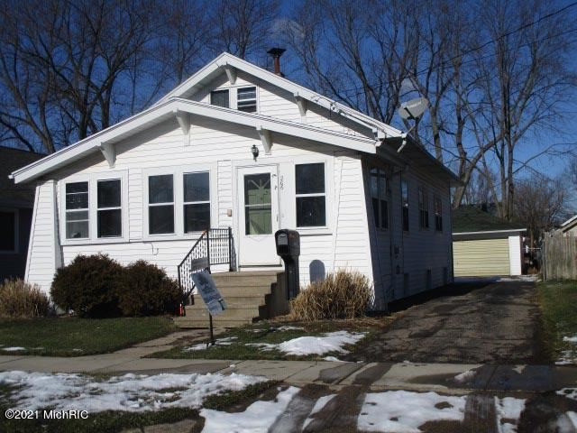 206 W Bidwell Street, Battle Creek, MI 49015 - MLS#: 21002036