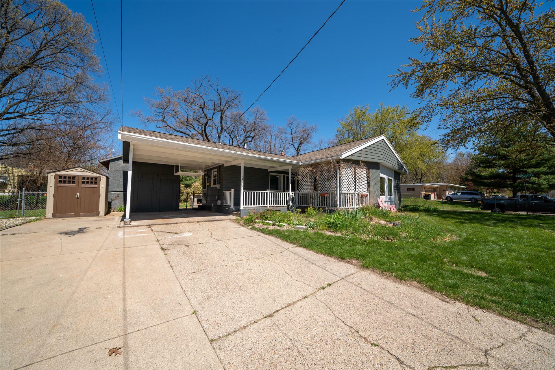 2055 Floyd Street SW, Wyoming, MI 49519 - MLS#: 21014036