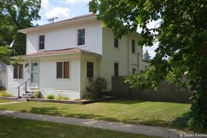 Photo of 617 Washington Street, Nashville, MI 49073 (MLS # 19033038)