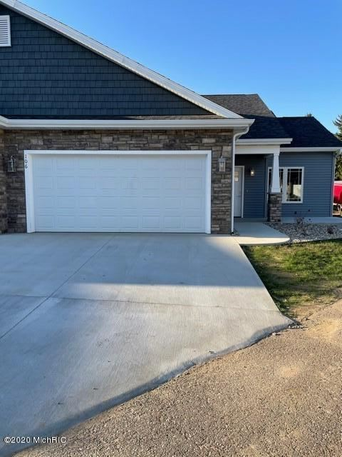 106 Lexington Pointe Drive #25, Niles, MI 49120 - MLS#: 20028038