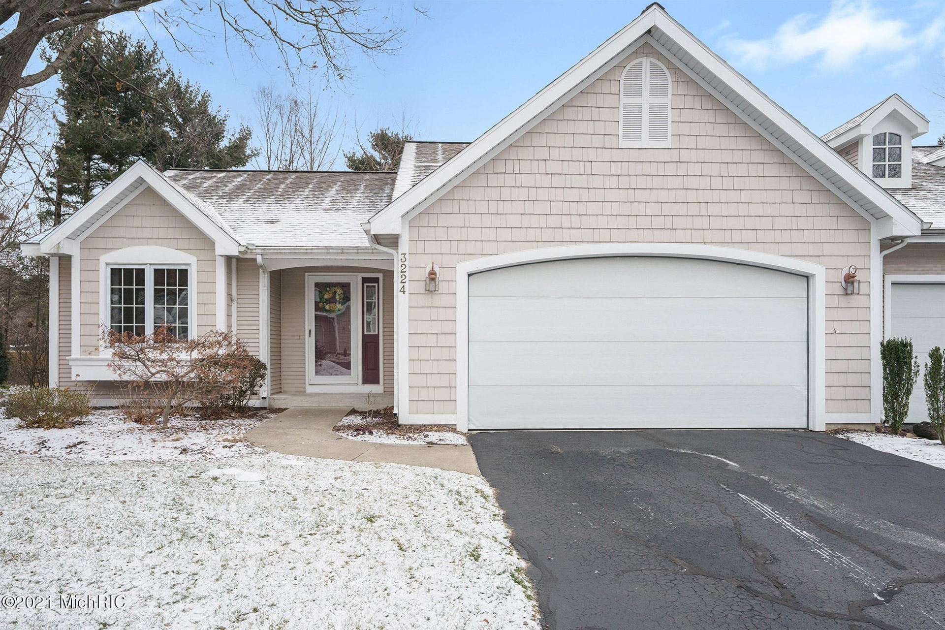 3224 Westbury Court, Holland, MI 49424 - MLS#: 21002038