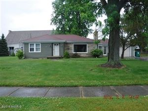 Photo of 558 Fairfield Avenue, Battle Creek, MI 49015 (MLS # 19033039)