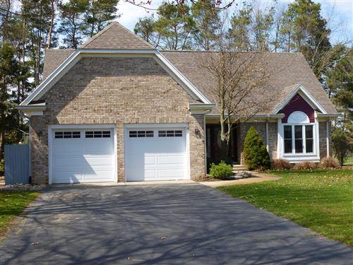 Photo of 10581 Country Club Drive, Richland, MI 49083 (MLS # 20027039)
