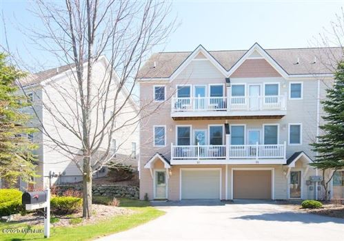Photo of 57 Anchor Rode Drive, Manistee, MI 49660 (MLS # 20039039)