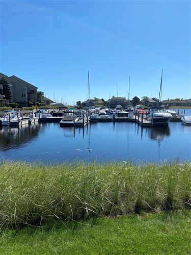 Photo of 3545 Marina View Point #B15, Muskegon, MI 49441 (MLS # 20044039)