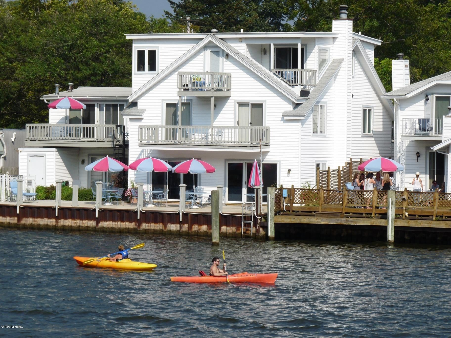 618 Water Street, Saugatuck, MI 49453 - MLS#: 21017039