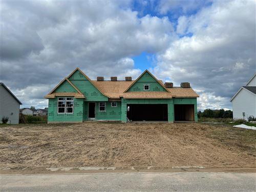 Photo of 10841 Marsh Avenue, Allendale, MI 49401 (MLS # 21112040)