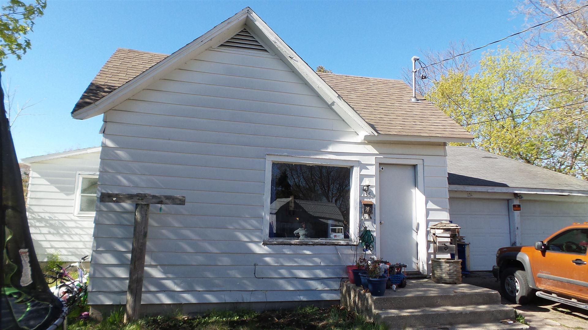 158 Monroe Street, Manistee, MI 49660 - MLS#: 21018040