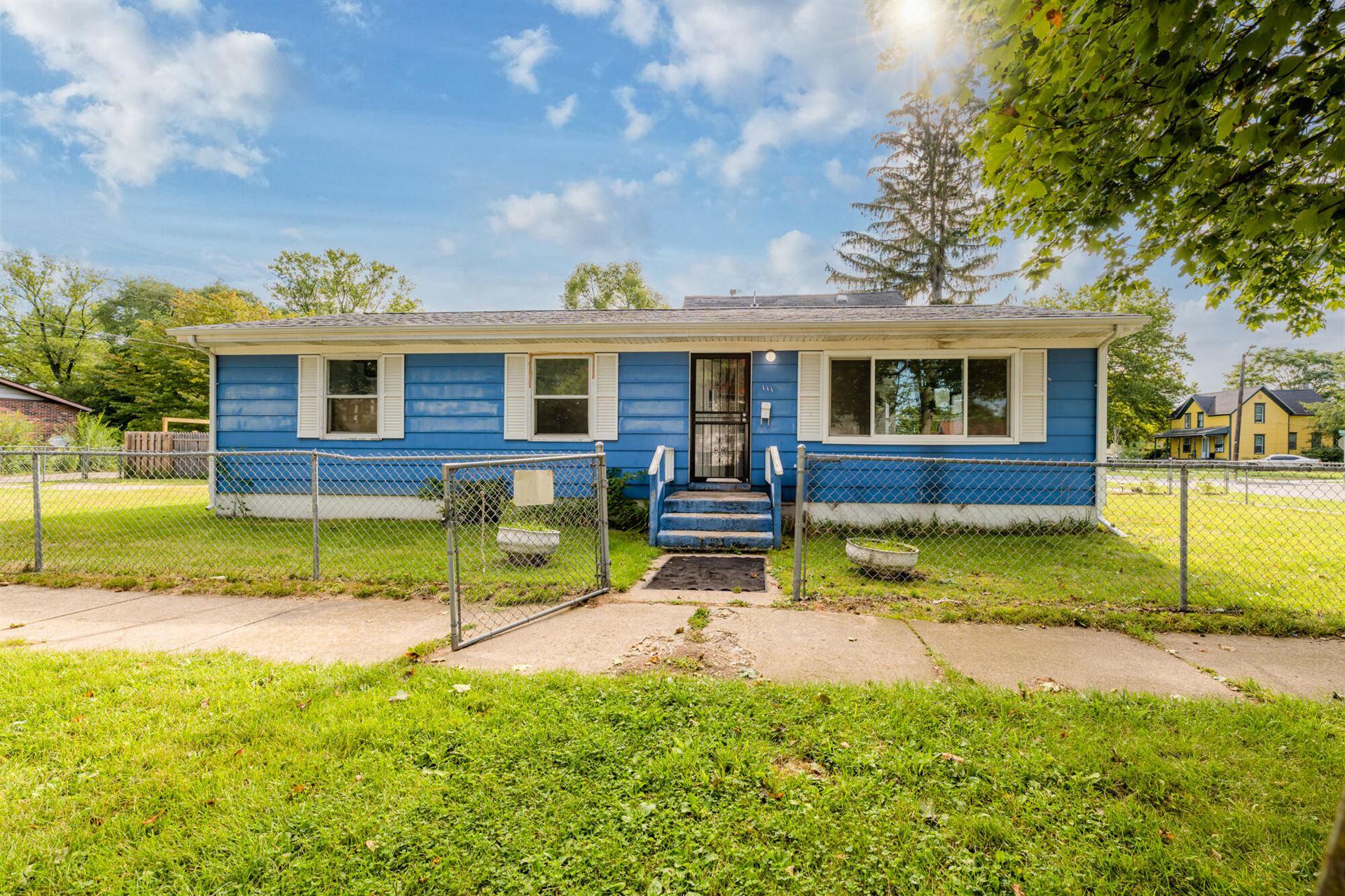 111 N Seeley Street, Benton Harbor, MI 49022 - MLS#: 21103041