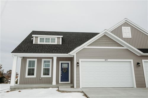 Photo of 9089 Village Station Court #15, Caledonia, MI 49316 (MLS # 19017042)