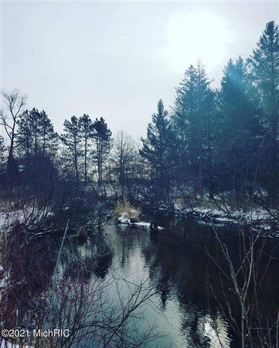 Photo of 4143 E White River Drive, Hesperia, MI 49421 (MLS # 21004042)