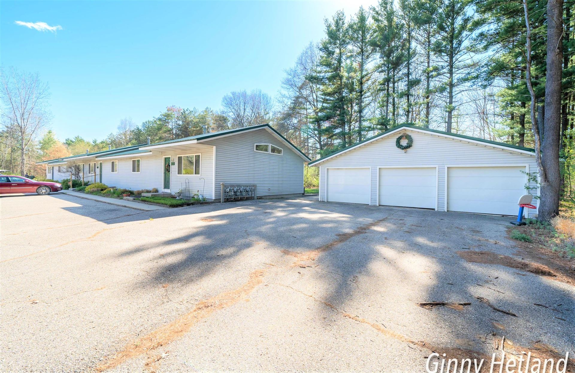 7979 Brittany Place, Howard City, MI 49329 - MLS#: 21015042