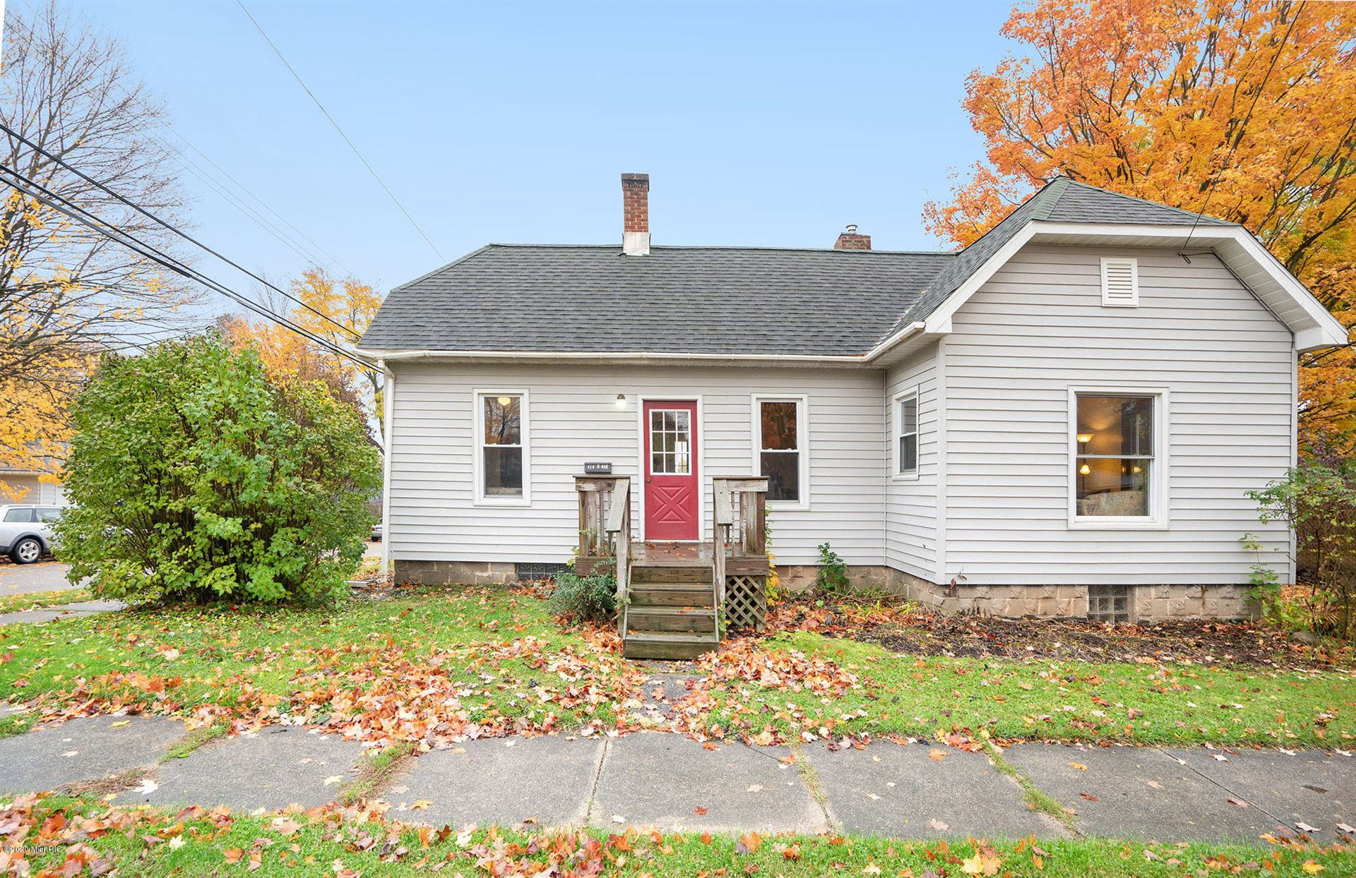 414 E Oak Street, Fremont, MI 49412 - #: 20045043