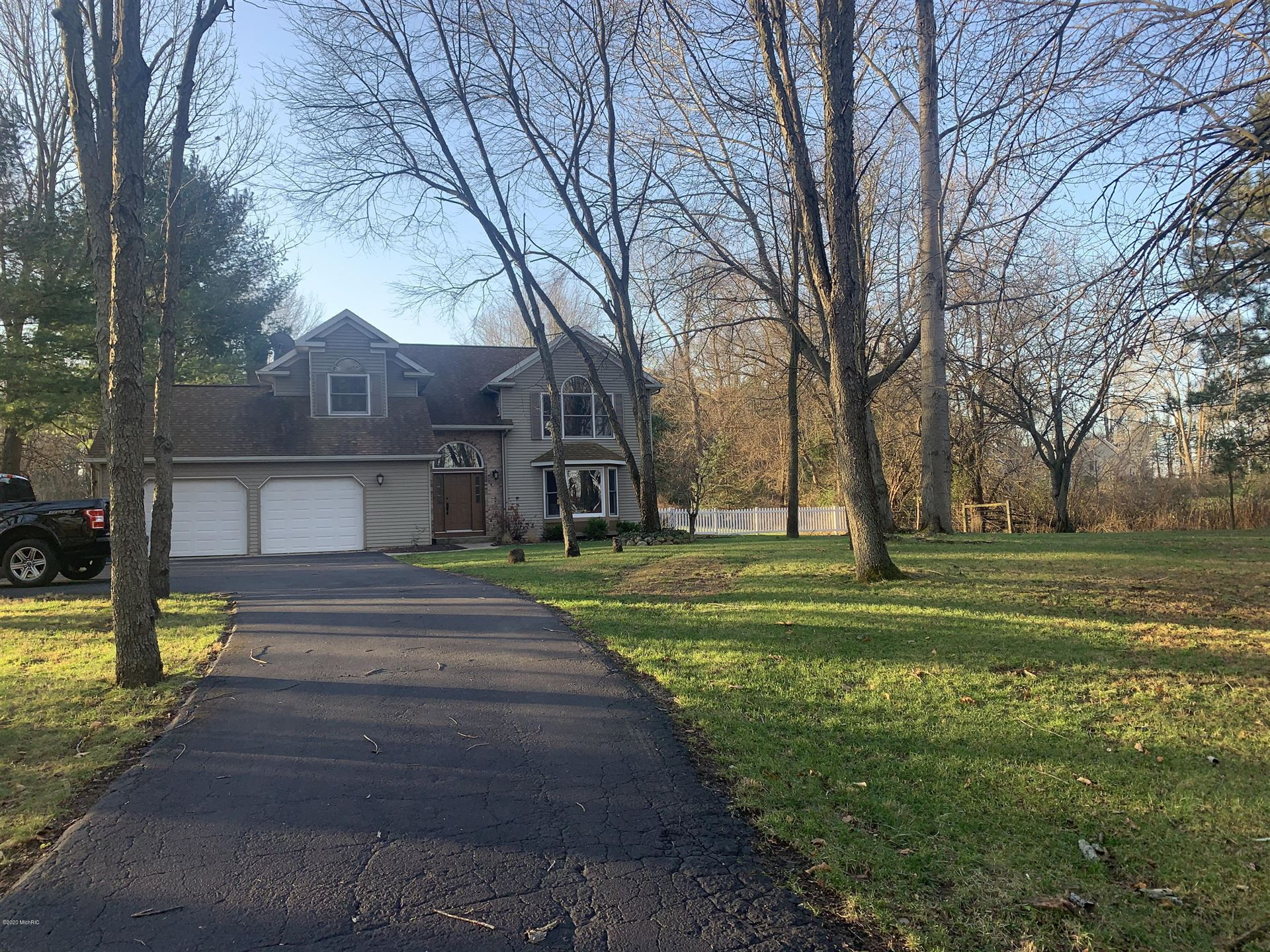 8604 E Ef Avenue, Richland, MI 49083 - MLS#: 21000043
