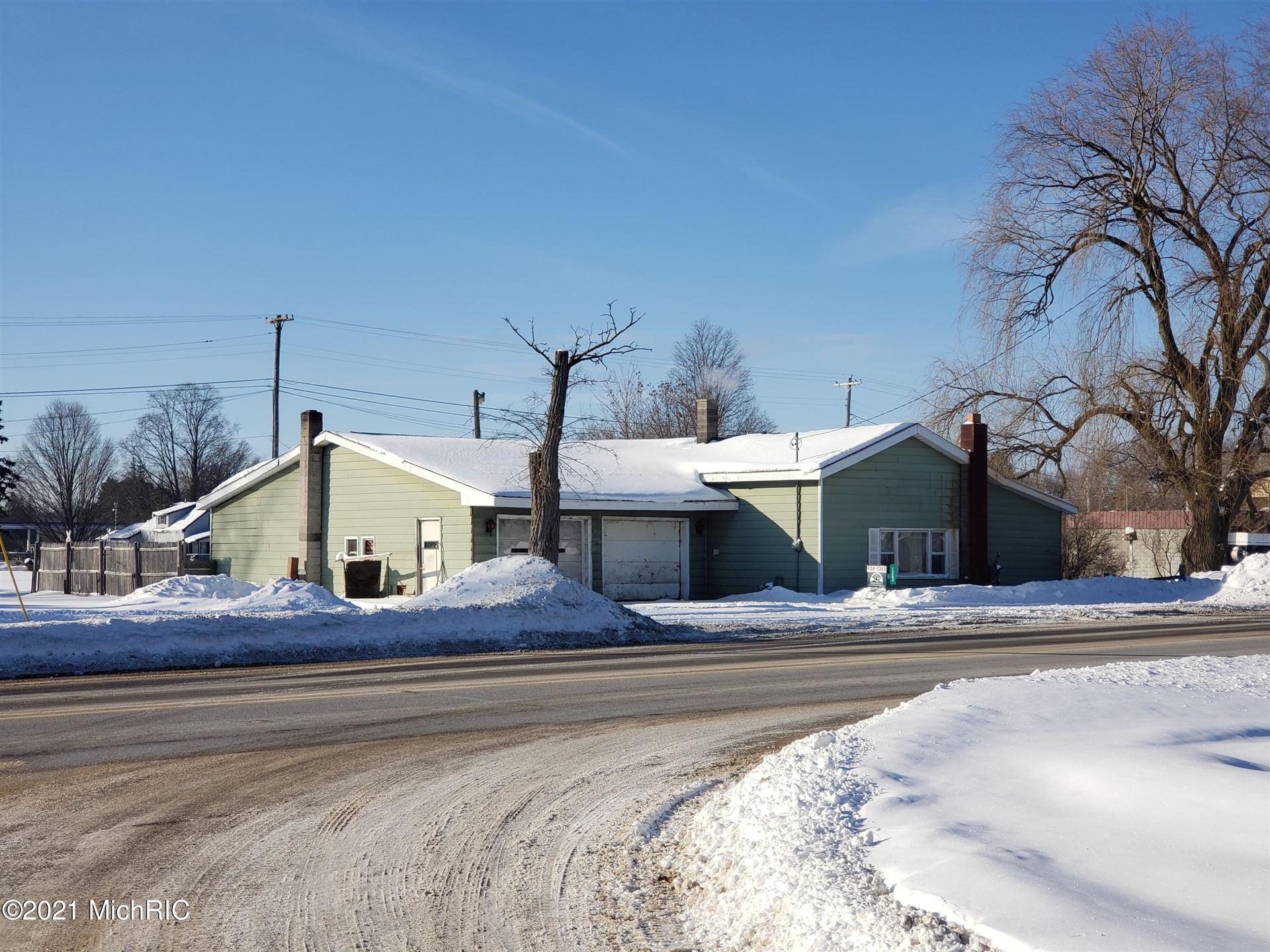 1262 E Wilcox Avenue, White Cloud, MI 49349 - MLS#: 21003043