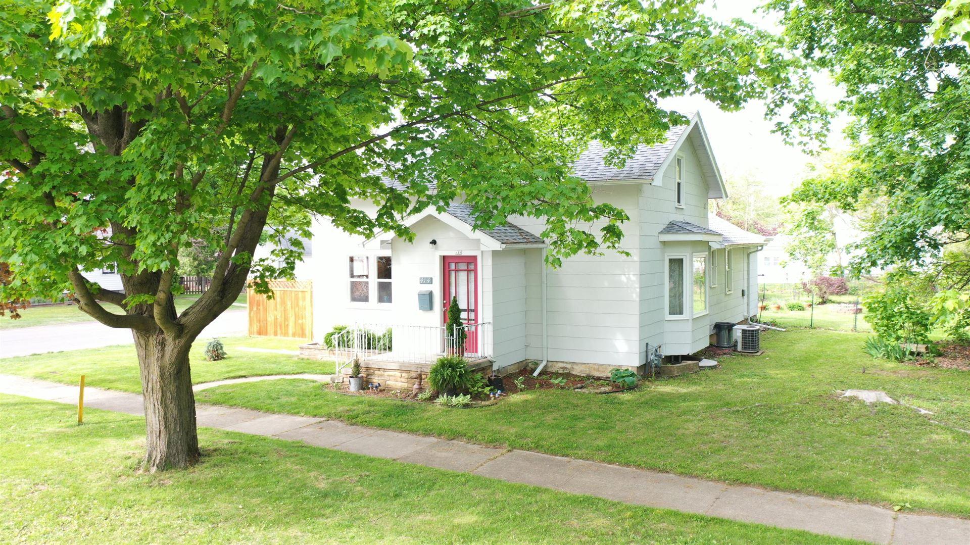 414 N Main Street, Berrien Springs, MI 49103 - MLS#: 21018043