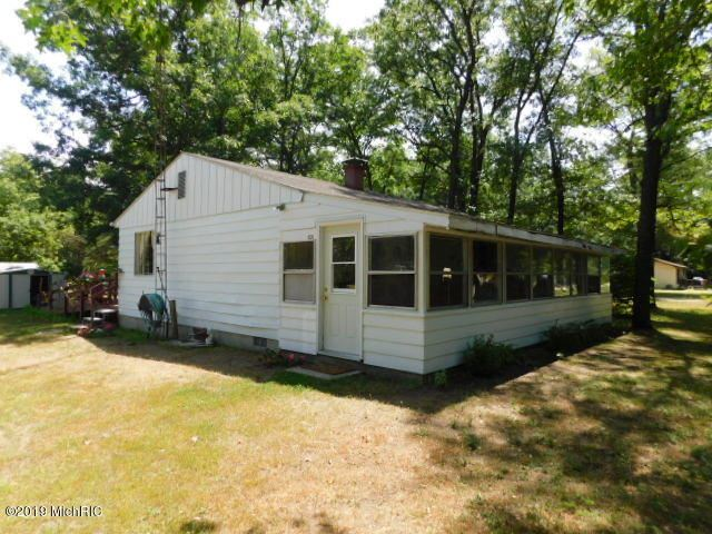 4139 N High Bridge Road, Brethren, MI 49619 - MLS#: 20026044
