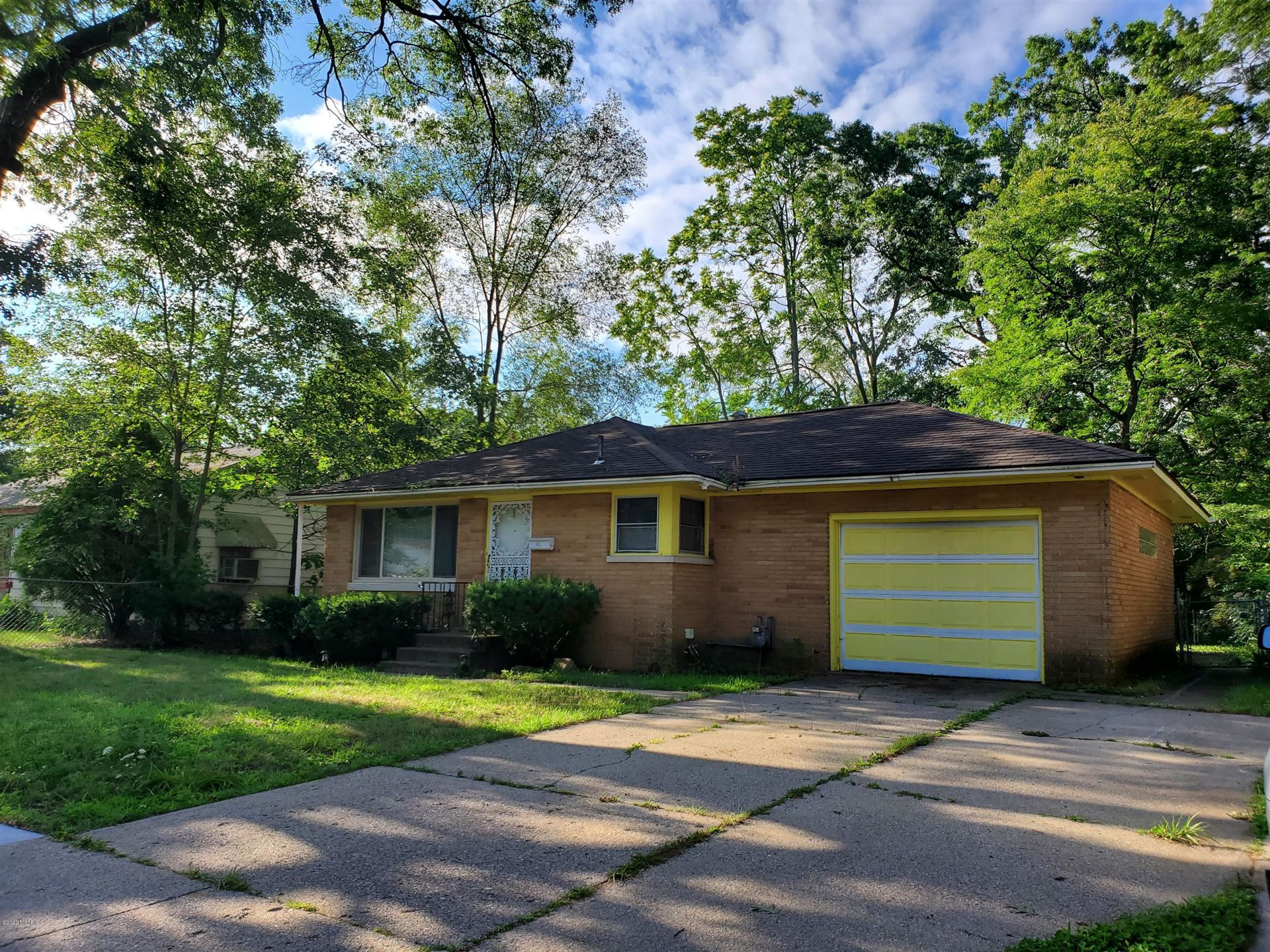1375 McLaughlin Avenue, Muskegon, MI 49442 - MLS#: 20031044