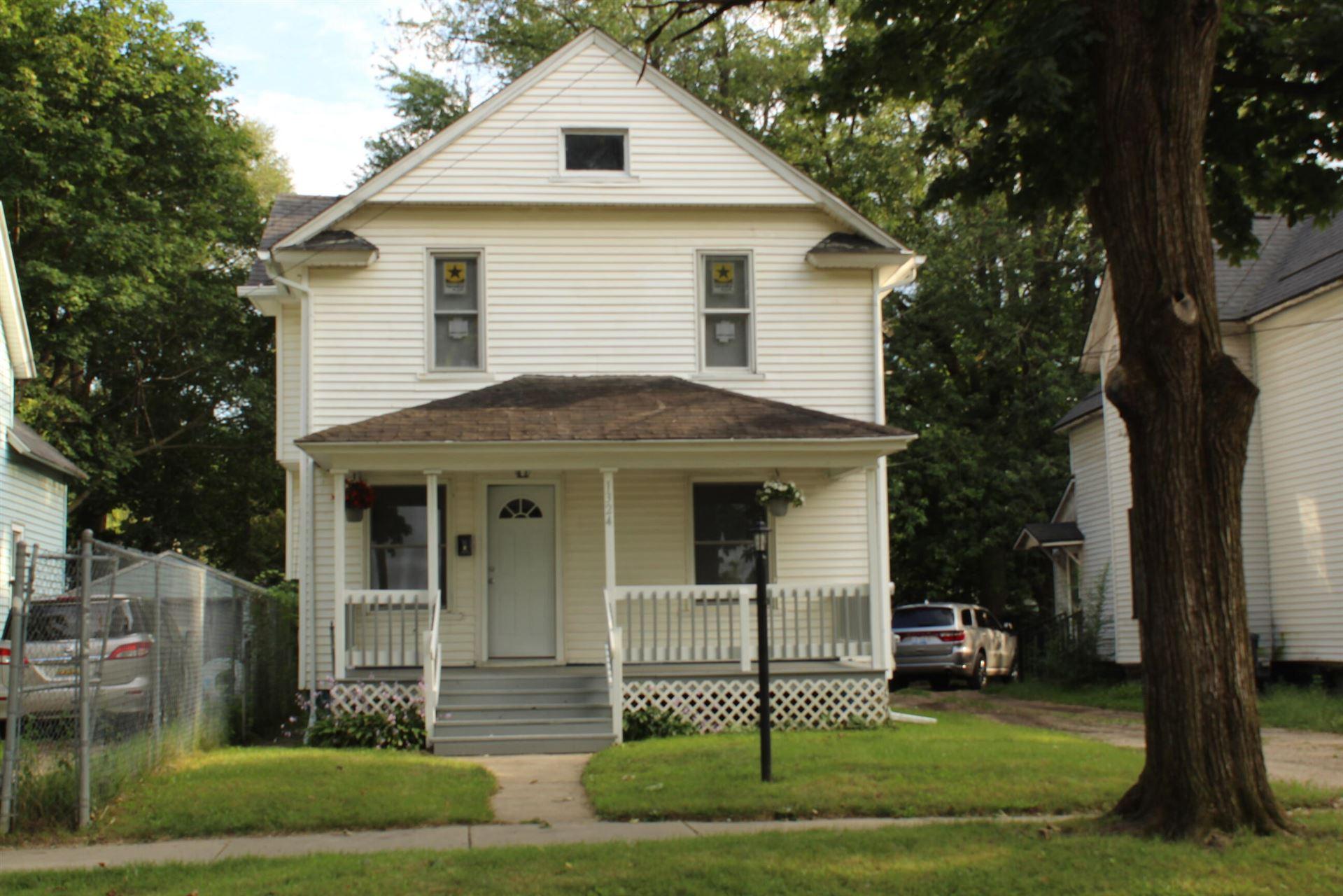 1324 E Vine Street, Kalamazoo, MI 49001 - MLS#: 21105044