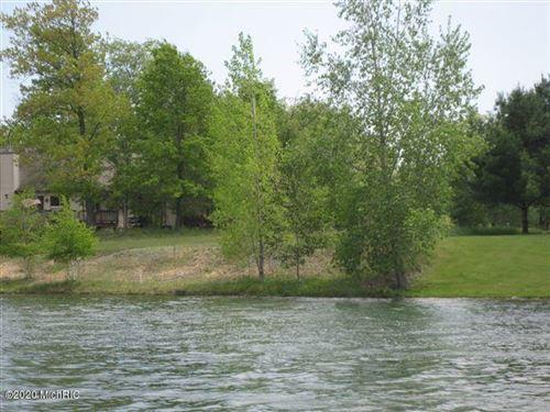 Photo of 8890 Edgewater Drive #Lot 393, Canadian Lakes, MI 49346 (MLS # 20022045)