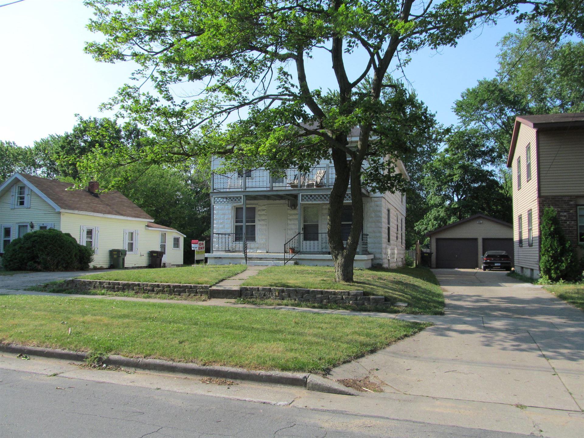 356 Abbie Street SE, Grand Rapids, MI 49548 - #: 20011045