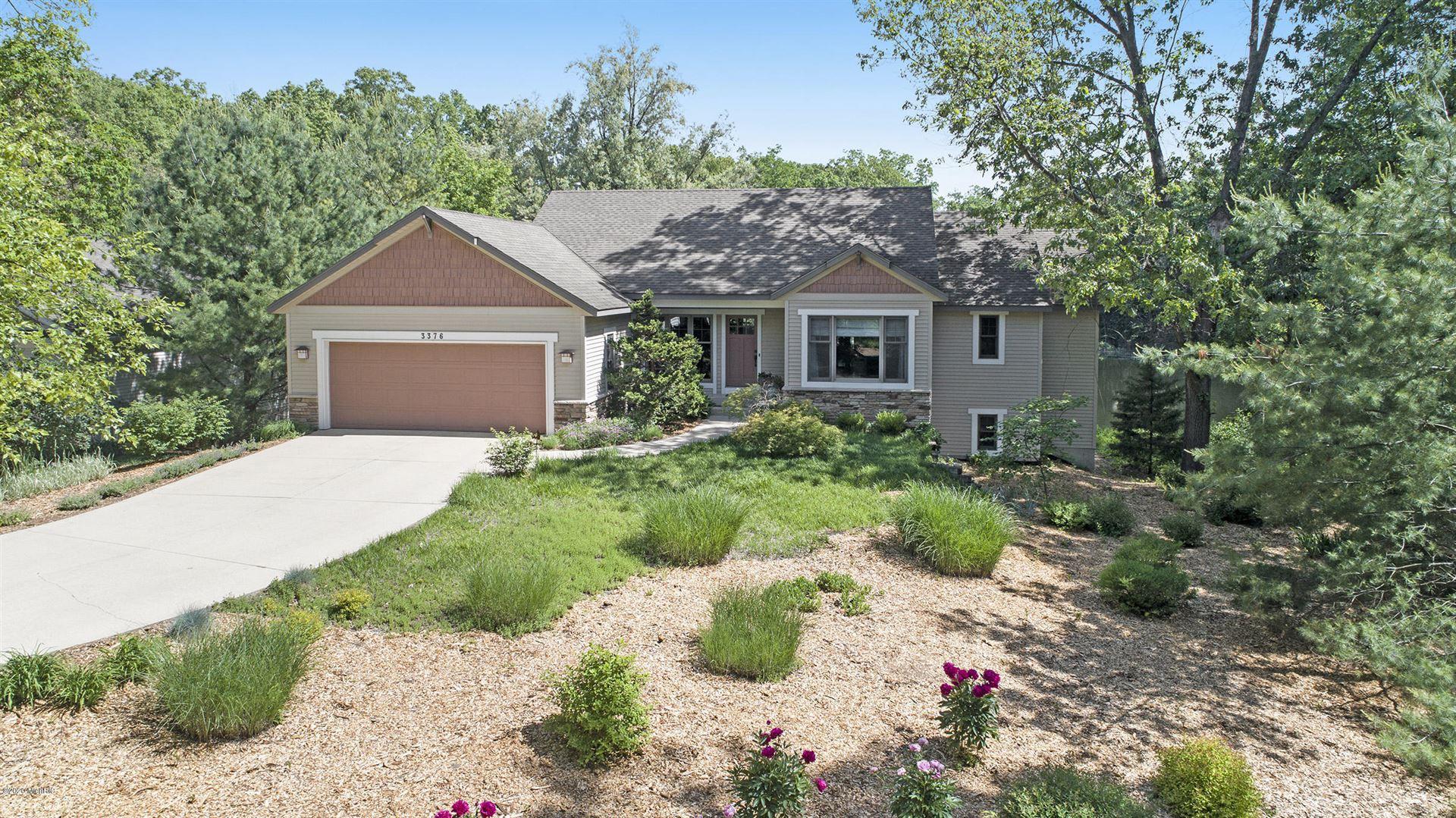 3376 Taliesin Trail, Grand Rapids, MI 49525 - MLS#: 20021045