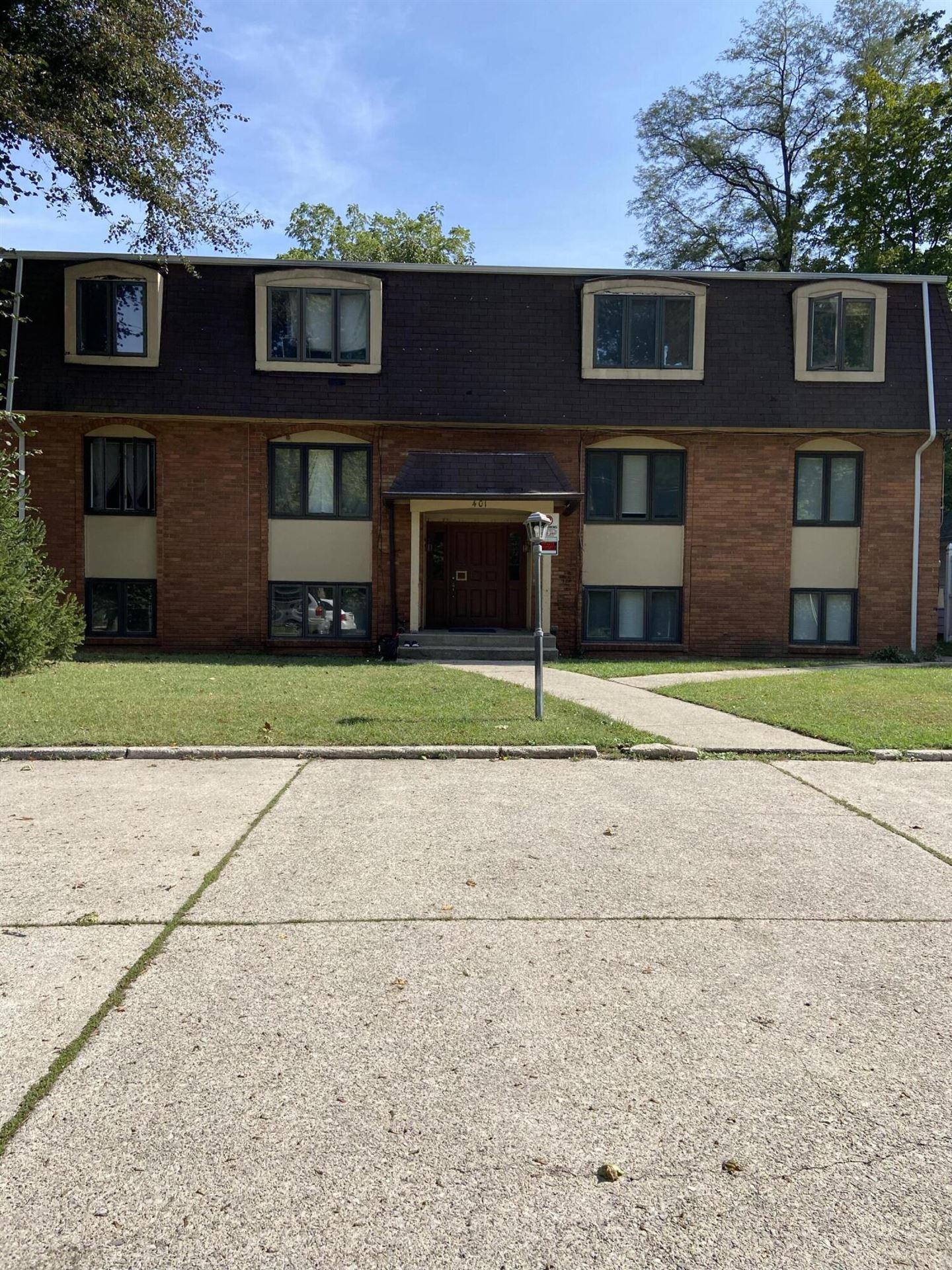 401 N State Street, Niles, MI 49120 - MLS#: 21108045