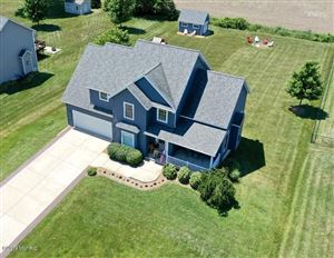 Photo of 4698 Lauren Lane Lane, St. Joseph, MI 49085 (MLS # 19033046)