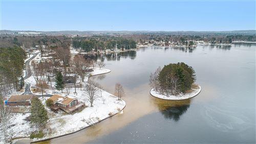 Photo of 2021 White Birch Drive, Mears, MI 49436 (MLS # 20002046)