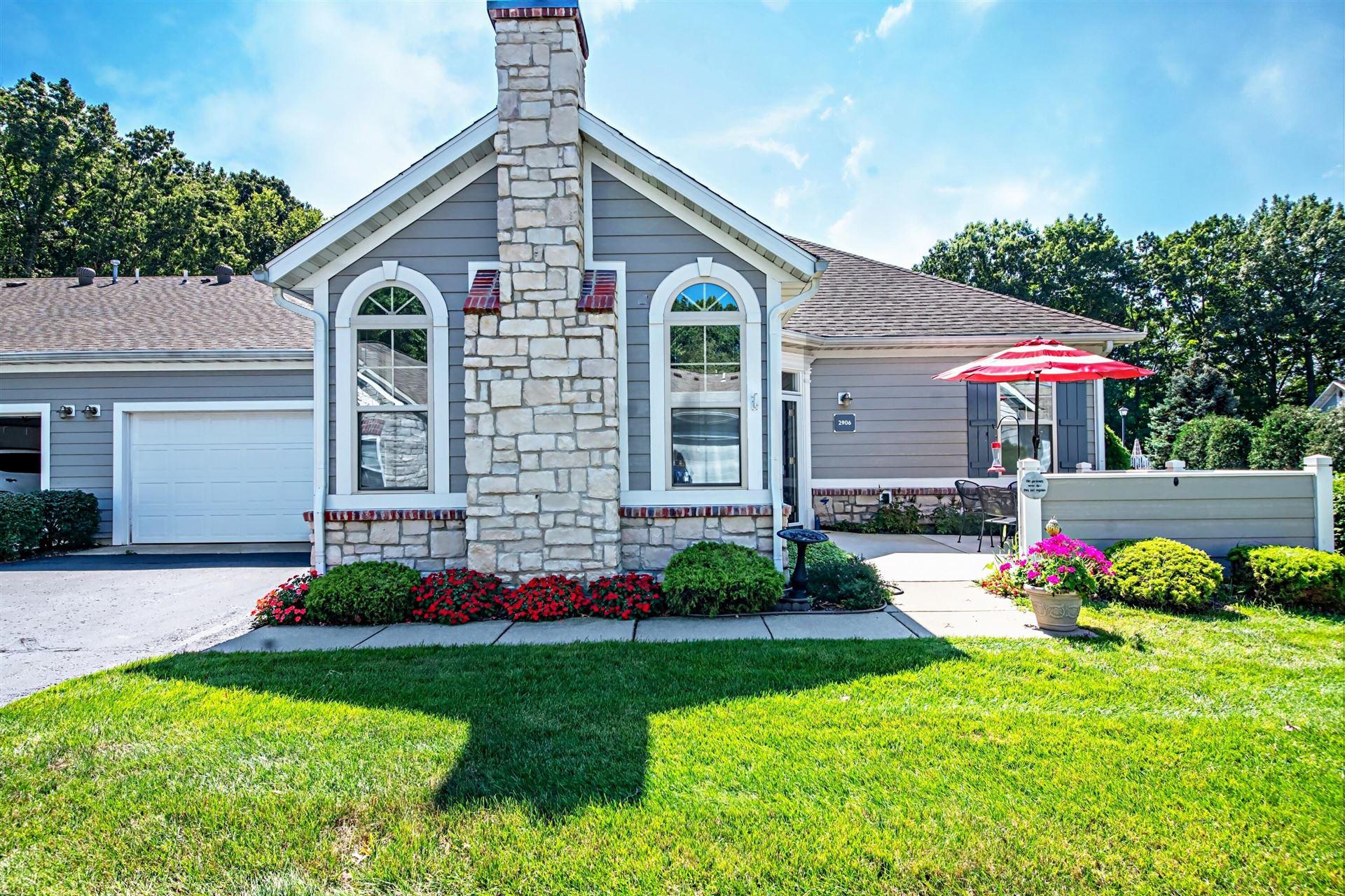 2906 Villa Lane, Benton Harbor, MI 49022 - MLS#: 21104046