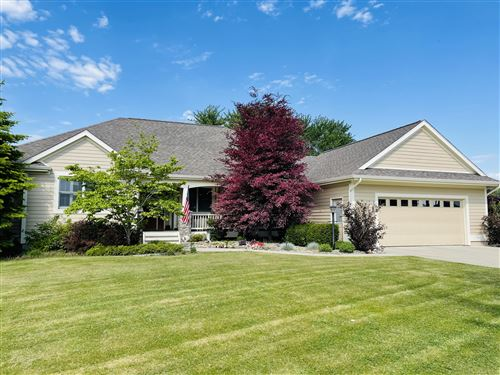Photo of 311 Northshore Drive, Coldwater, MI 49036 (MLS # 21021047)