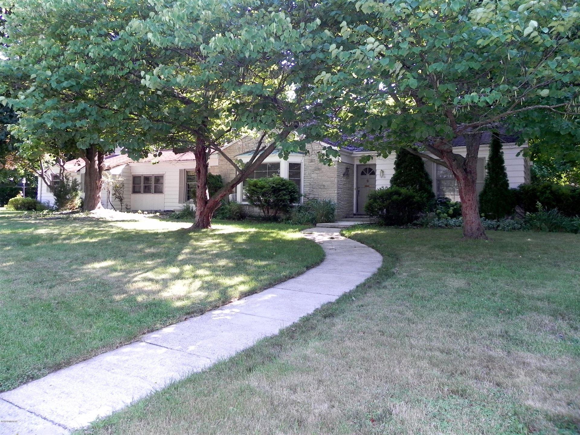 1210 Wilson Avenue, Sturgis, MI 49091 - #: 20030047