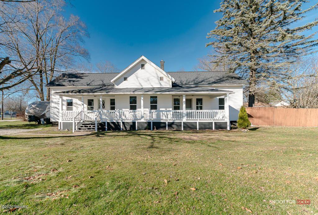 12376 Crockery Creek Drive, Ravenna, MI 49451 - MLS#: 20049047