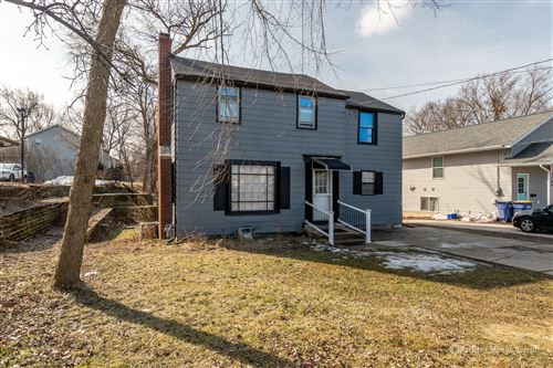 Photo of 1712 Michigan Street NE, Grand Rapids, MI 49503 (MLS # 20008048)