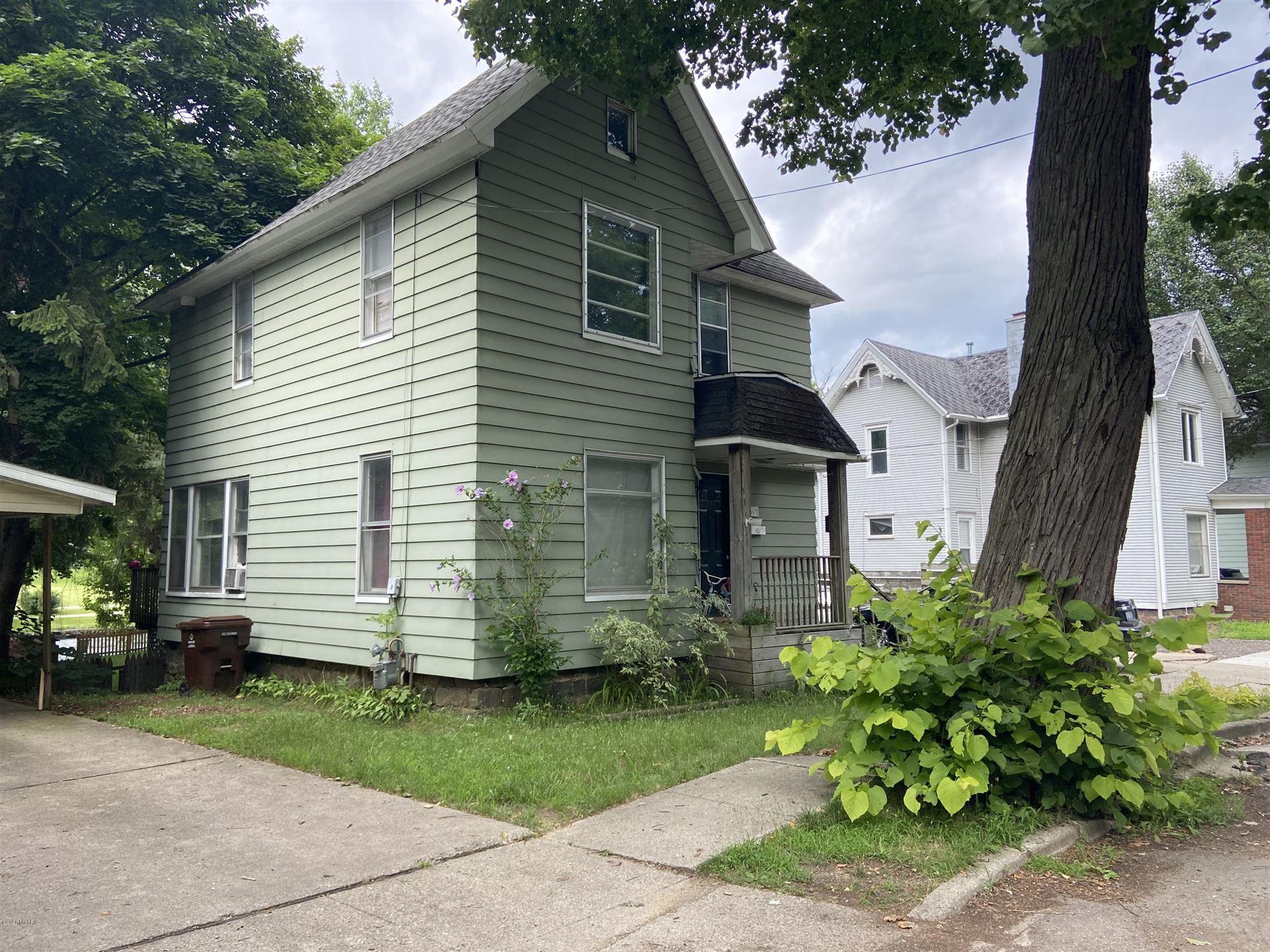408 LINDEN Avenue, Albion, MI 49224 - MLS#: 20029049