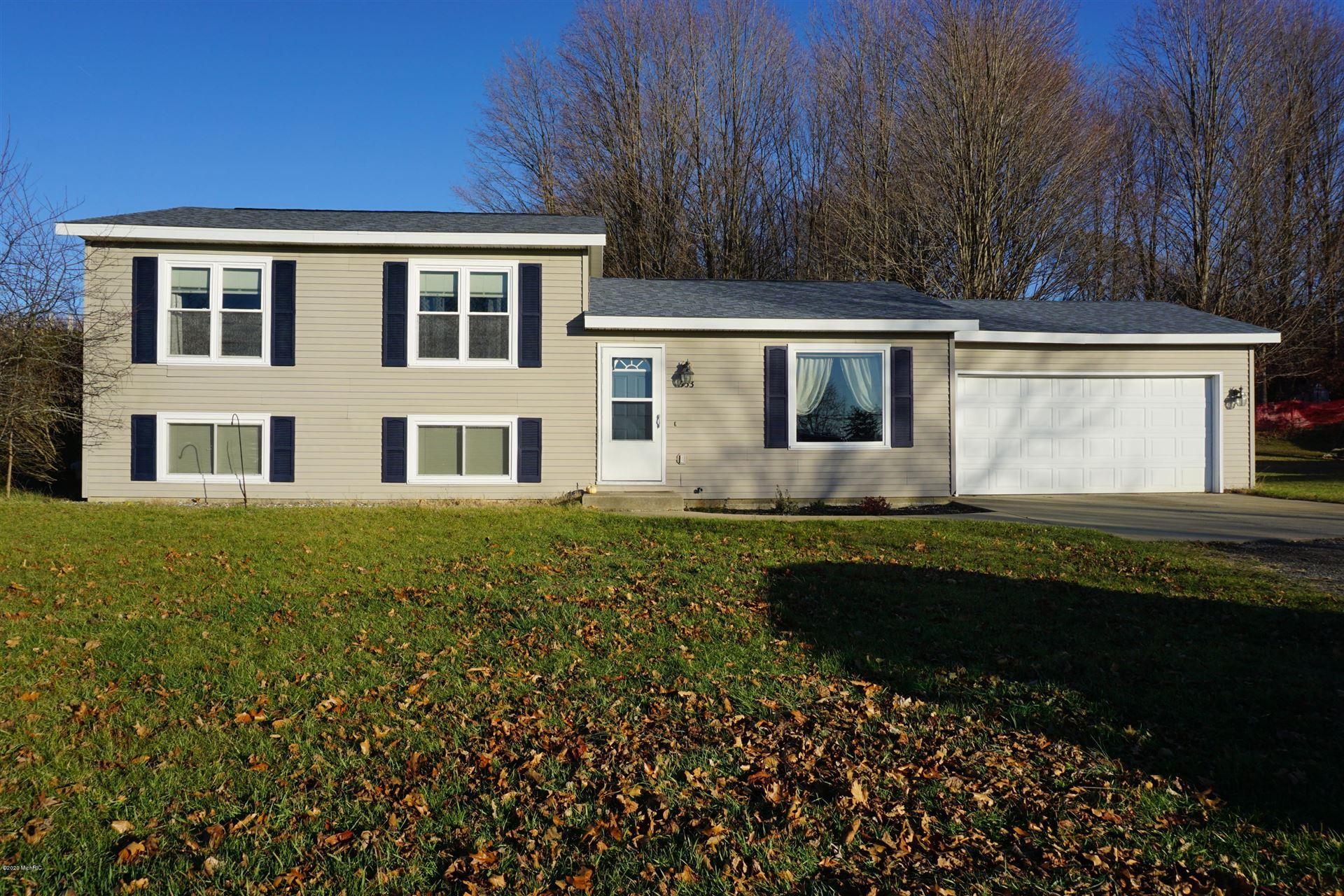 753 S Nursery Street, Lawton, MI 49065 - MLS#: 20049049