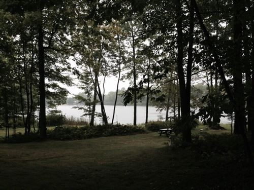 Photo of (Lot 28) Wildwood Road, Evart, MI 49631 (MLS # 21014051)