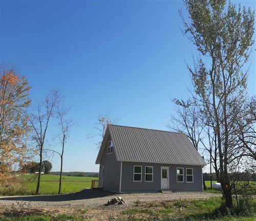 Photo of 7012 Bayne Road, Woodland, MI 48897 (MLS # 21112051)