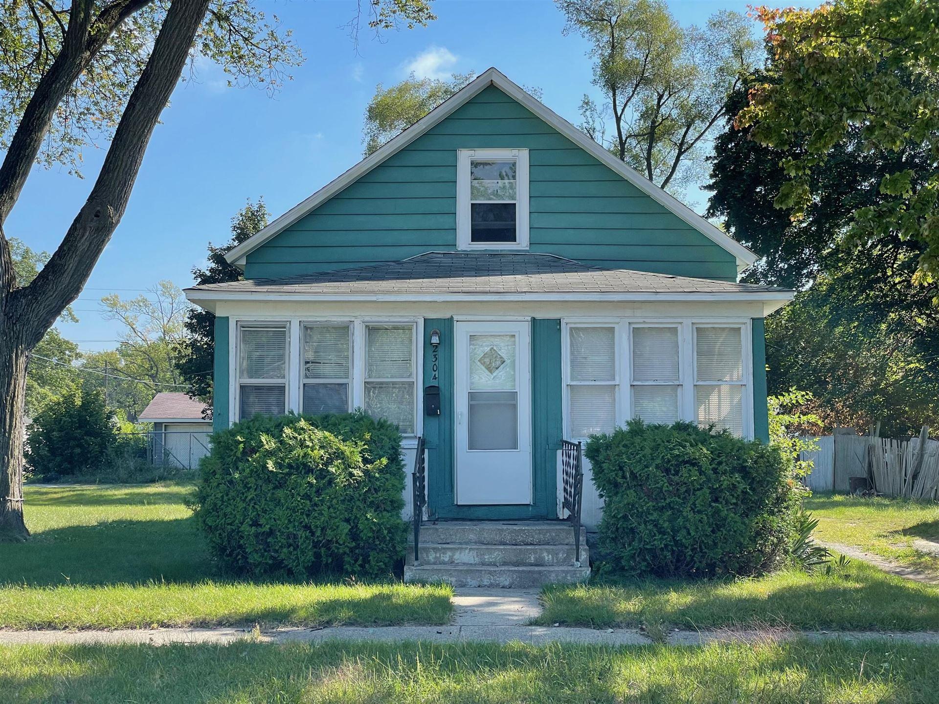 2304 Elwood Street, Muskegon Heights, MI 49444 - MLS#: 21107051